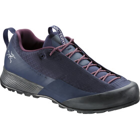 Arc'teryx W's Konseal FL GTX Shoes Midnight/Purple Reign